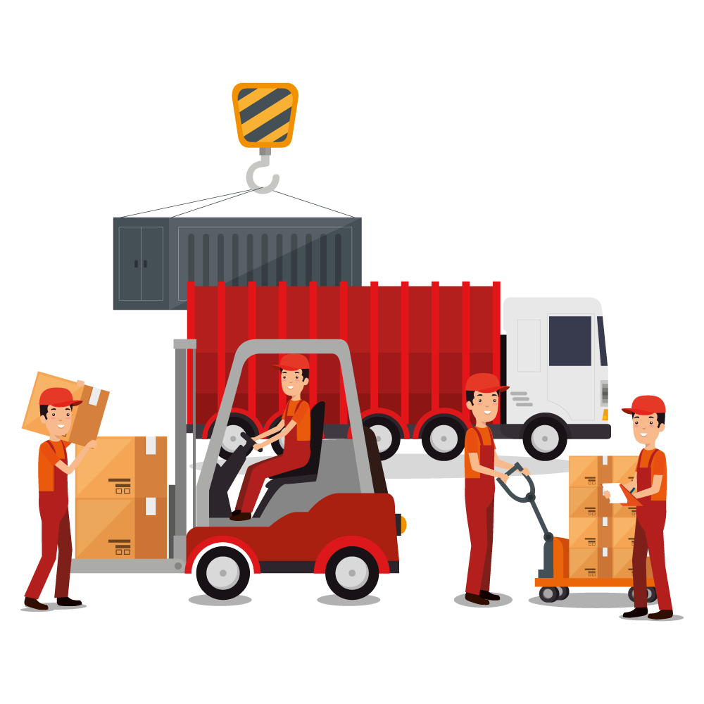 Transport and Logistics Services in Delhi NCR